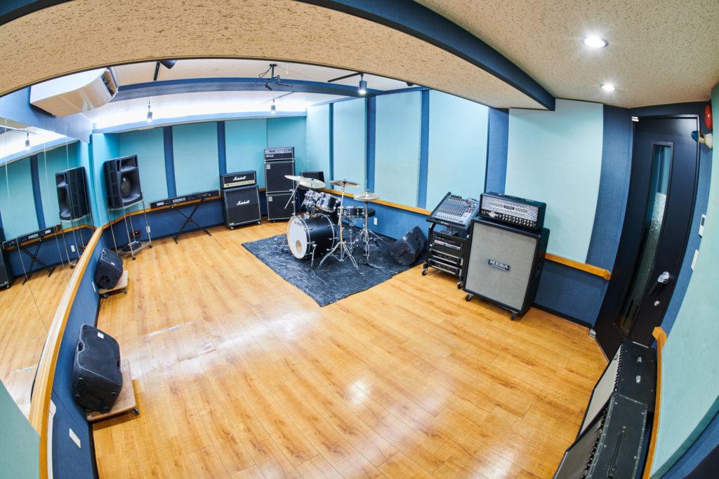 東京自由学院スタジオ